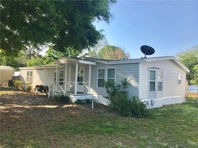 17001 Elderberry Drive, Montverde, FL 34756 - MLS#: G4835242