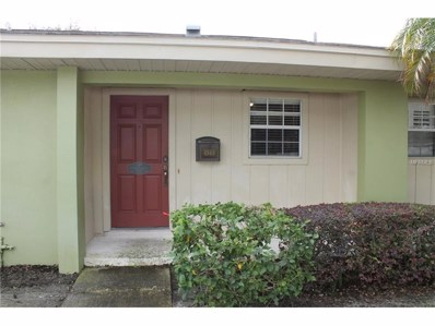 4948 Tangerine Avenue UNIT 948, Winter Park, FL 32792 - MLS#: G4835381