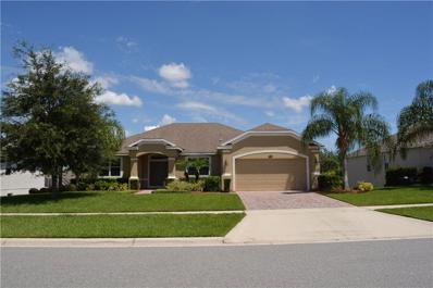 1028 Glenraven Lane, Clermont, FL 34711 - MLS#: G4836251
