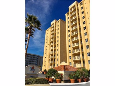 3145 S Atlantic Avenue UNIT 201, Daytona Beach, FL 32118 - #: G4836903