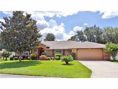 5123 Links Lane, Leesburg, FL 34748 - MLS#: G4836962