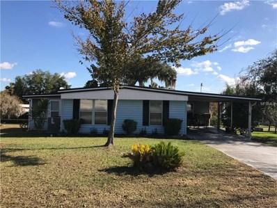 17150 Live Oak Lane, Montverde, FL 34756 - MLS#: G4837181