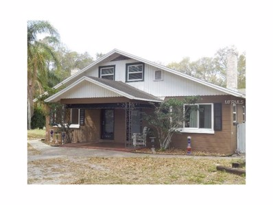 1259 S Highland Street, Mount Dora, FL 32757 - MLS#: G4837247