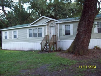 12267 43RD Terrace, Webster, FL 33597 - MLS#: G4837371