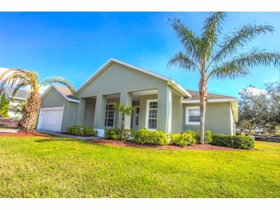 9625 Spring Lake Drive, Clermont, FL 34711 - MLS#: G4837511