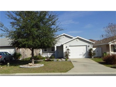 5169 NE 122 Boulevard, Oxford, FL 34484 - MLS#: G4838162