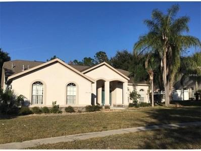 14651 Pine Cone Trail, Clermont, FL 34711 - MLS#: G4838193