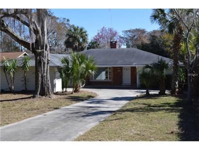 1522 Park Drive, Leesburg, FL 34748 - MLS#: G4838339