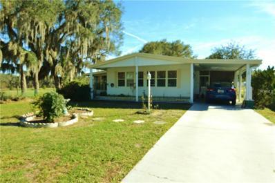 5477 Lansing Drive, Wildwood, FL 34785 - MLS#: G4838770
