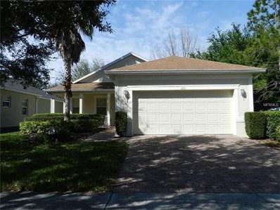 159 Crepe Myrtle Dr, Groveland, FL 34736 - MLS#: G4839365