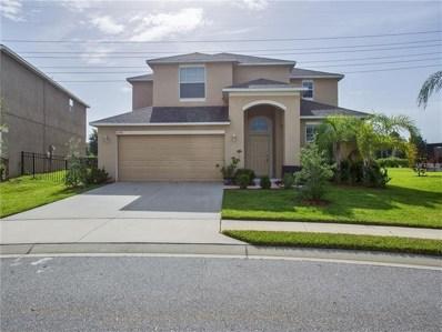 2216 Grantham Ave, Davenport, FL 33837 - MLS#: G4839831