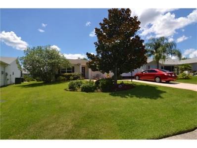 2608 Persimmon Loop, The Villages, FL 32162 - MLS#: G4840483