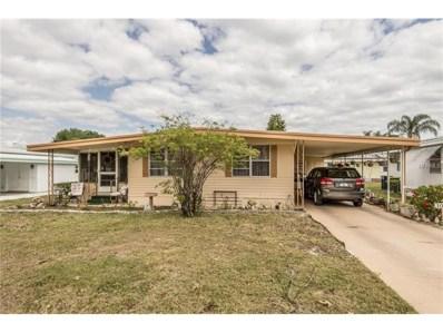 1024 Capella Drive, Tavares, FL 32778 - MLS#: G4840592