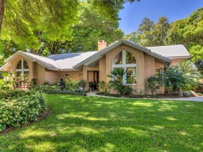 7273 Chesterhill Circle, Mount Dora, FL 32757 - MLS#: G4840615