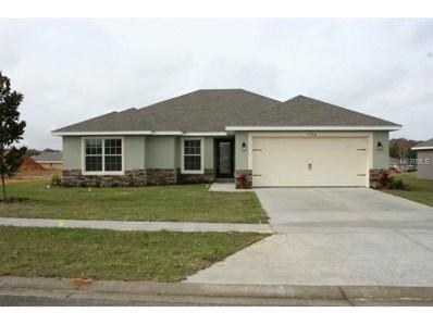 17540 Harvest Ridge Court, Umatilla, FL 32784 - MLS#: G4840993