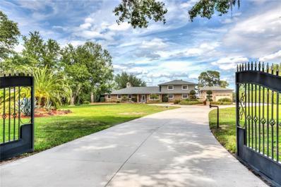 16509 E Shirley Shores Road, Tavares, FL 32778 - MLS#: G4841104