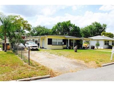 5636 Birr Court, Orlando, FL 32809 - MLS#: G4841419