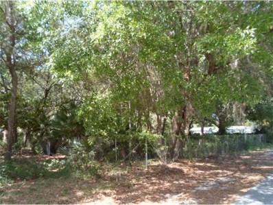 Crossen, Leesburg, FL 34788 - MLS#: G4841570