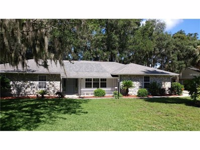 10 Weston Road, Leesburg, FL 34748 - MLS#: G4841611