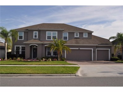 1191 Lattimore Drive, Clermont, FL 34711 - MLS#: G4841858