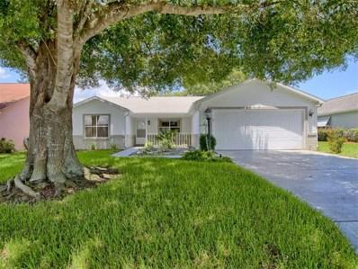 527 San Lorenzo Court, The Villages, FL 32159 - MLS#: G4842067