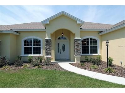 531 Dowling Circle, Lady Lake, FL 32159 - MLS#: G4842071