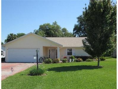 53 Aberdeen Circle UNIT 53A, Leesburg, FL 34788 - MLS#: G4842237