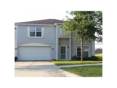 1859 Wake Forest Avenue, Clermont, FL 34711 - MLS#: G4842285
