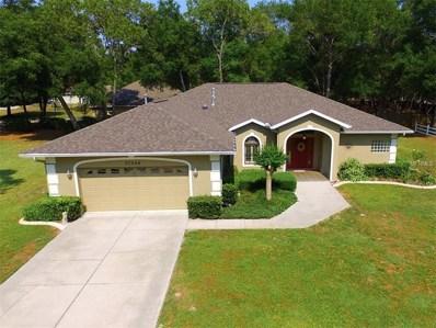 36344 Piney Ridge Boulevard, Fruitland Park, FL 34731 - MLS#: G4842367