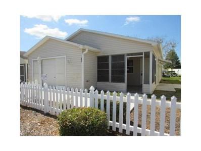 483 Hildalgo Drive, The Villages, FL 32159 - MLS#: G4842703