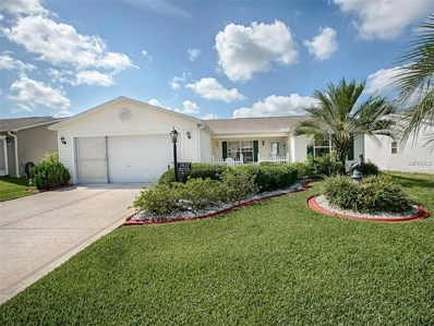 2027 Castano Place, The Villages, FL 32159 - MLS#: G4842778