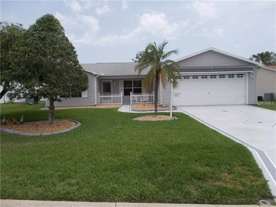 2020 Cristo Road, The Villages, FL 32159 - MLS#: G4842939