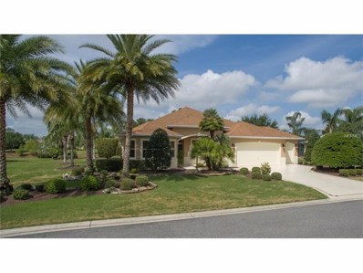 1154 Noble Way, The Villages, FL 32162 - MLS#: G4842954