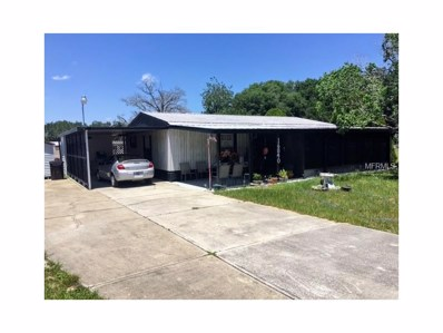 16840 252ND Avenue, Umatilla, FL 32784 - MLS#: G4842999
