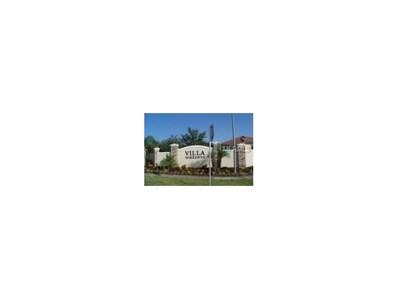 343 Villa Sorrento Circle, Haines City, FL 33844 - MLS#: G4843016