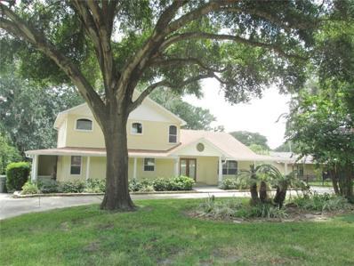 1510 Park Drive, Leesburg, FL 34748 - MLS#: G4843401