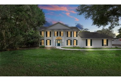 5803 Maggiore Trail, Zellwood, FL 32798 - MLS#: G4843447
