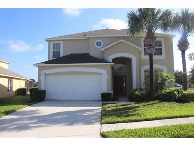 8551 Sunrise Key Drive, Kissimmee, FL 34747 - MLS#: G4843526