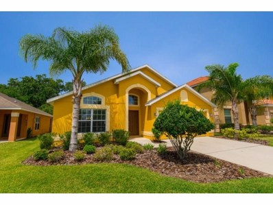 2504 Dharma Circle, Kissimmee, FL 34746 - MLS#: G4843626