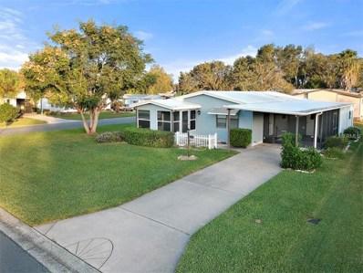 632 Jennifer Drive, The Villages, FL 32159 - MLS#: G4843690