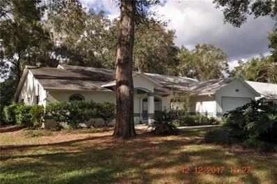 11021 Riverside Road, Leesburg, FL 34788 - MLS#: G4843952