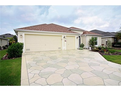 674 Bradford Loop, The Villages, FL 32163 - MLS#: G4844090