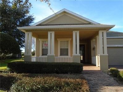 243 Bayou Bend Road, Groveland, FL 34736 - MLS#: G4844092