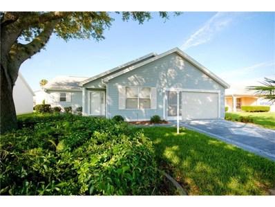 512 Carrera Drive, The Villages, FL 32159 - MLS#: G4844149