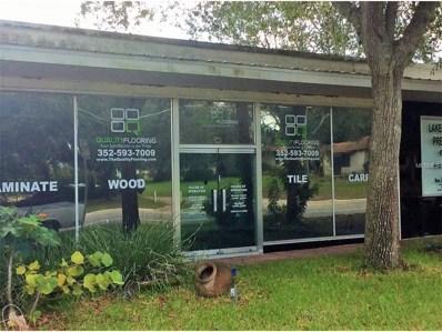 104 S Palm Avenue, Howey In The Hills, FL 34737 - MLS#: G4844153