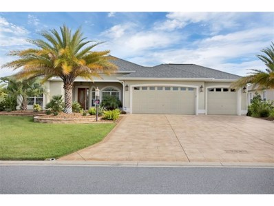 749 Pasture Street, The Villages, FL 32163 - MLS#: G4844160
