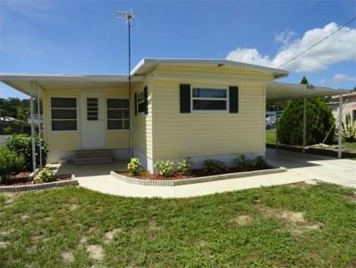 1001 Sunset Drive UNIT 1001, Leesburg, FL 34788 - MLS#: G4844168