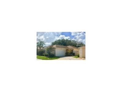 1627 Benitez Street, The Villages, FL 32159 - MLS#: G4844174