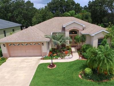 5516 Aurora Drive, Leesburg, FL 34748 - MLS#: G4844200