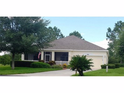 2090 Dobson Street, Clermont, FL 34711 - MLS#: G4844322